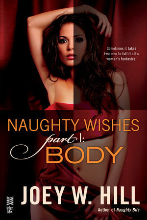Naughty Wishes Body