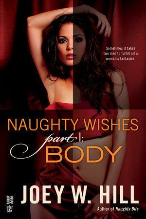 Naughty Wishes Body