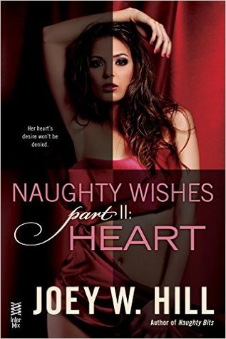 Naughty Wishes Heart