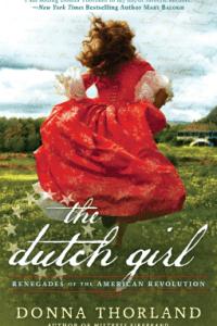 the dutch girl