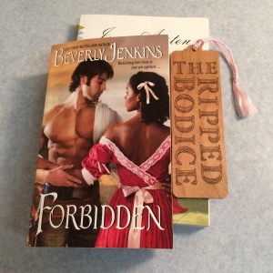 Ripped Bodice Forbidden