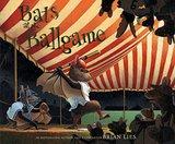 bats at the ballgame_