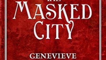 Review shadowfever by karen marie moning review the masked city invisible library book 2 by genevieve cogman fandeluxe Images