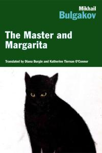Master Margarita Burgin ebook cover