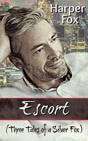 The Escort Review >> Review Escort By Harper Fox