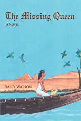 REVIEW:  The Missing Queen by Sally Watson