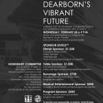 SCULPTING DEARBORN'S VIBRANT FUTURE 2018