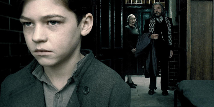 """Harry Potter and the Half-Blood Prince"""""""