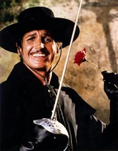 Focus DIY Zorro