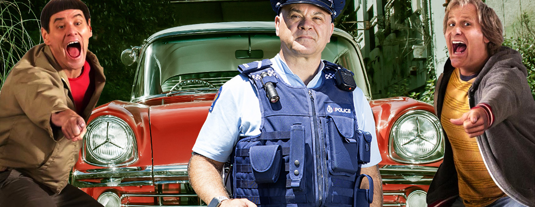 new zealand police collage