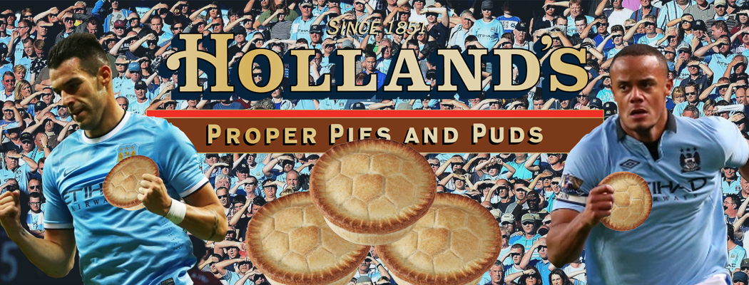 Holland Pies