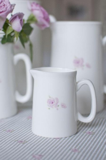 The New Sophie Allport Rose Collection Dear Designer