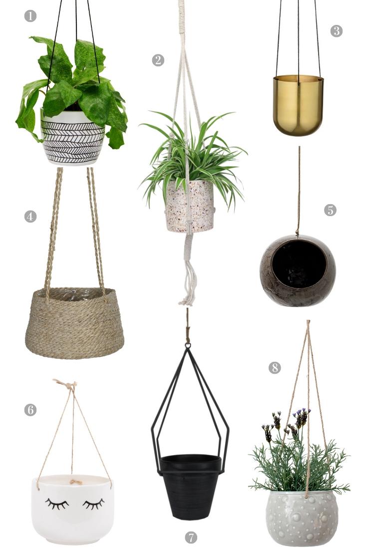 Trends: Indoor Hanging Plant Pots - Dear Designer on Hanging Plant Pots Indoor  id=33976