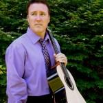 Steven Dearing - Classical Guitarist