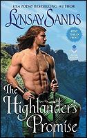 The Highlander's Promise - Lynsay Sands
