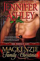 The Perfect Gift - Jennifer Ashley