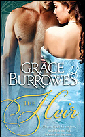 The Heir by Grace Burrowes