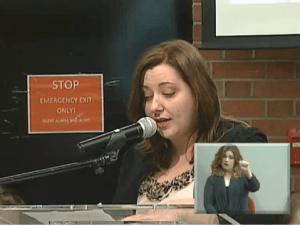 Teacher Asks to Reduce Turnover
