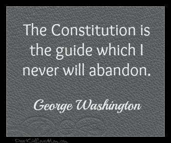 GW-Constitution