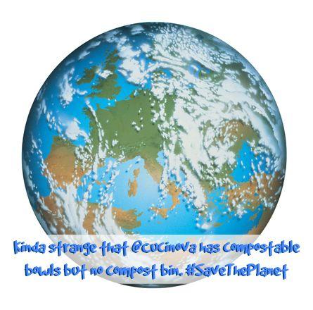 #SavethePlanet DearKidLoveMom.com