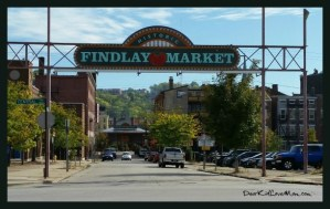 Findlay Market in Over-the-Rhine. A great outing! DearKidLoveMom.com