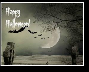 Happy Halloween! DearKidLoveMom.com