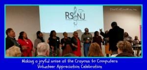 New Jerusalem Baptist Church Choir DearKidLoveMom.com