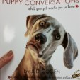Puppy Conversations | Back to School Bus