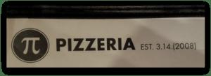 Pi Pizza DearKidLoveMom.com