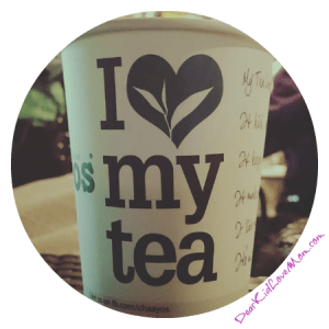 You've been waiting for it. You knew that sooner or later I'd get around to weird and wonderful facts about tea. DearKidLoveMom.com