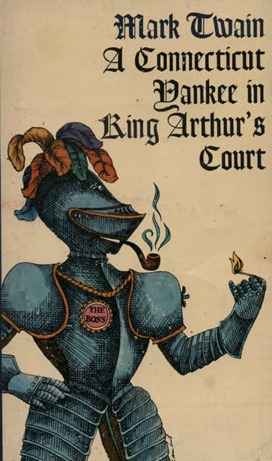 A Connecticut Yankee in King Arthur's Court retold by DearKidLoveMom.com