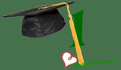 Tomorrow is College Graduation! DearKidLoveMom.com