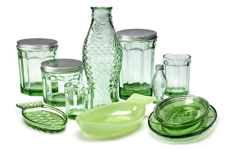 stile marinaro, verde bottiglia