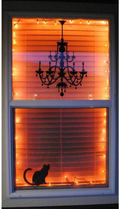 halloween-finestra-cucina