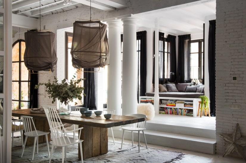 appartamento-rustico-chic