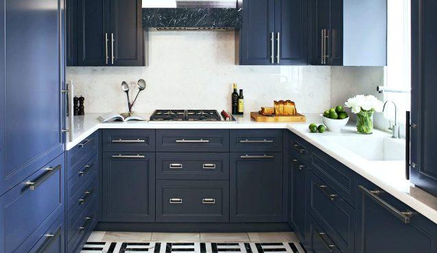 cucina_blu