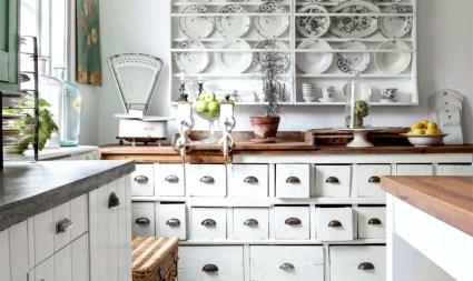 cucina stile shabby chic Archivi -