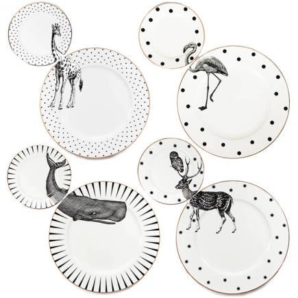 original_animal-plate-set