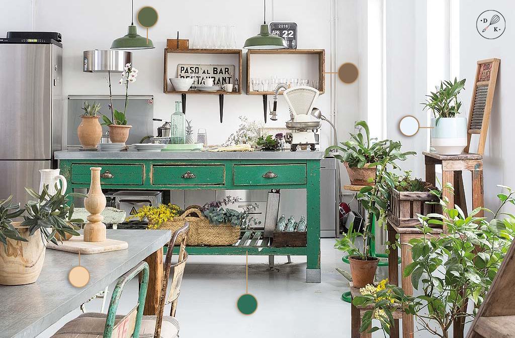Kitchen guide palette colori e cucine una guida che ti aiuta a scegliere gli abbinamenti giusti - Programmi per disegnare cucine ...