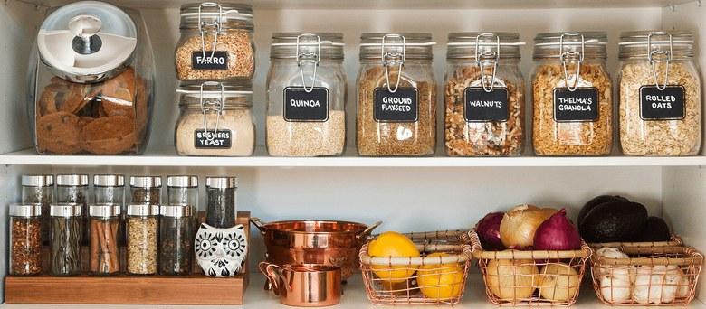 Tanti strabilianti modi per decorare la cucina con la - Decorare la cucina ...