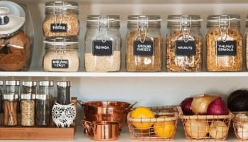 Le parole sono emozioni: ecco come si può decorare la cucina con ...