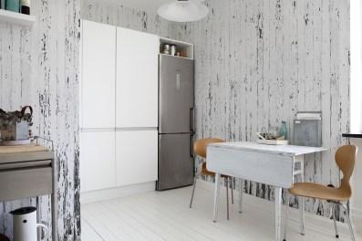 Carta Parati Cucina Lavabile Gallery - Acomo.us - acomo.us