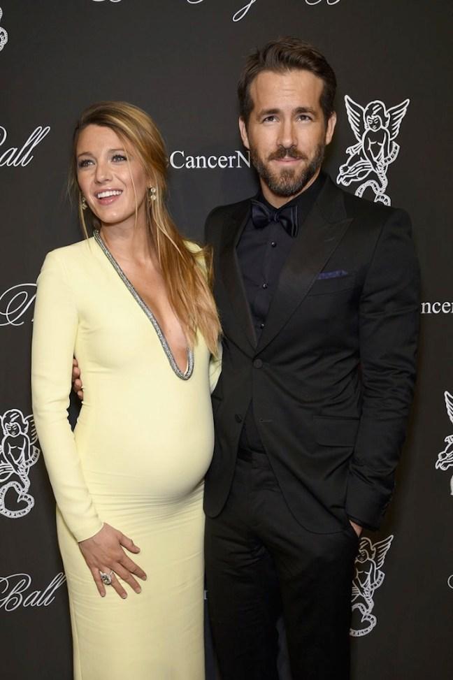 Blake-Lively-Pregnant-Angel-Ball-2014 (4)