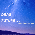 dear future write a letter