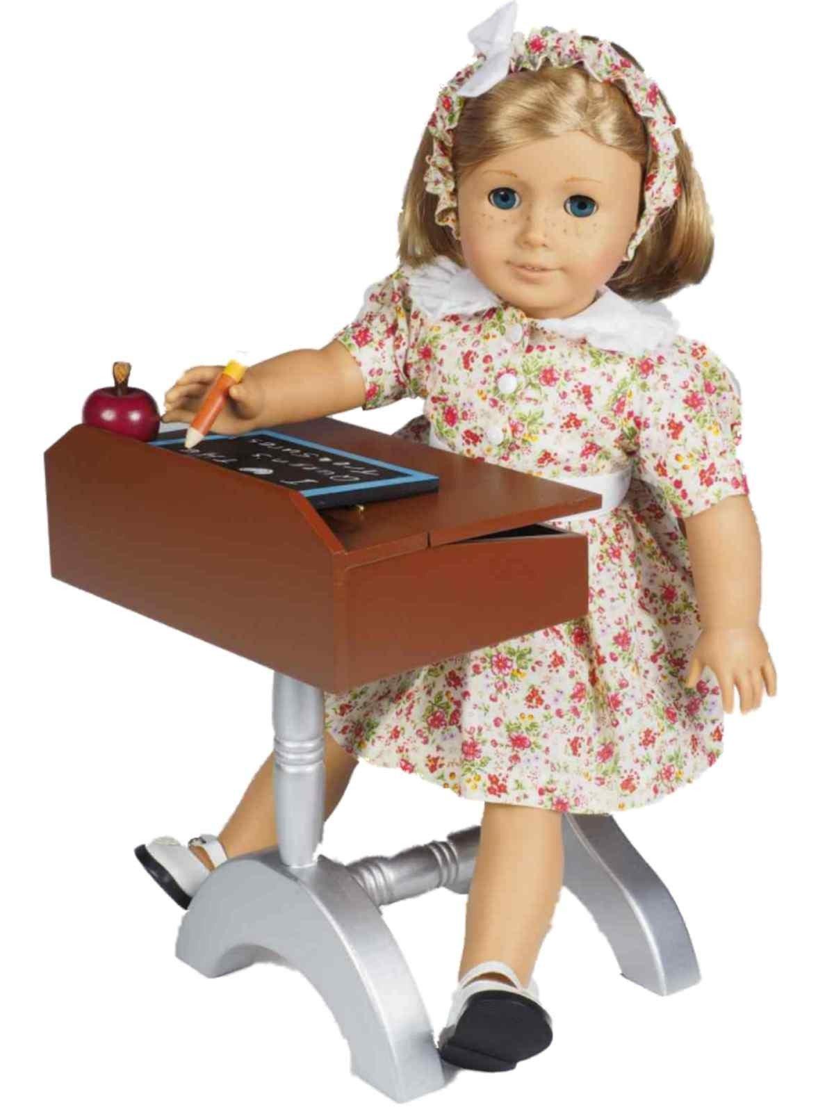 Style School Desk Furniture Amp Accessories For 18