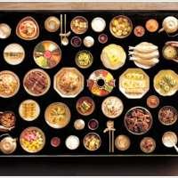 Tiga Makanan Wajib Coba di Korea Selatan