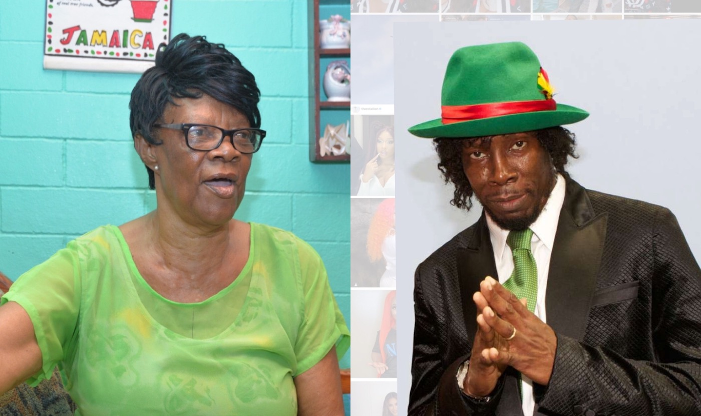 Mother of Dancehall Star Shabba Ranks has died