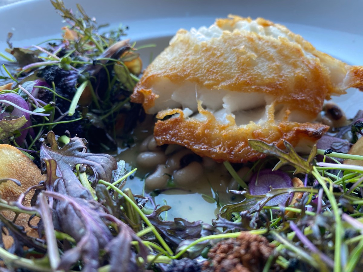 An easy fish recipe for you to make for any occasion!