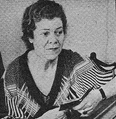 Dear Mr. Gable – Josephine Dillon