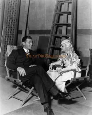 Image result for clark gable jean harlow behind the scenes